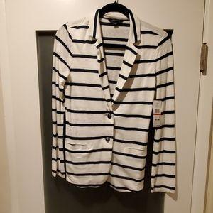 Tommy Hilfiger Striped Jacket